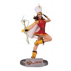 DC Comics Bombshells Statue Mary Shazam! | DC Collectibles