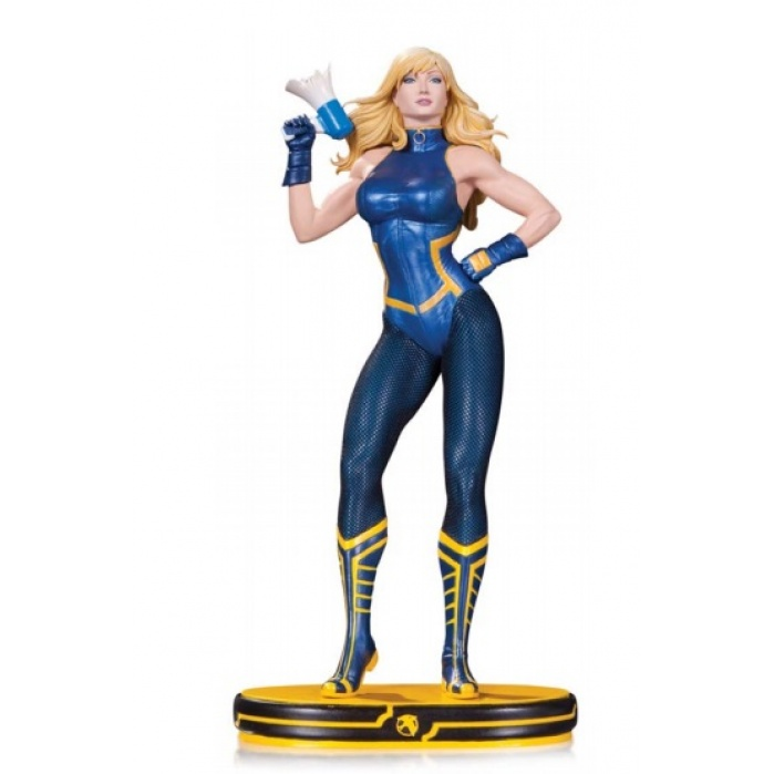 DC Comics: Cover Girls Black Canary Statue DC Collectibles Product