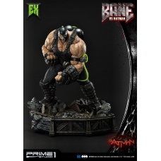 DC Comics: Exclusive Bane Versus Batman 1:3 Scale Statue | Prime 1 Studio