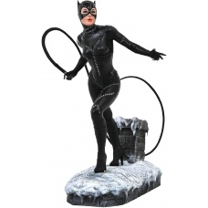 DC Comics Gallery: Batman Returns - Catwoman PVC Statue | Diamond Select Toys