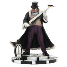 DC Comics Gallery: Comic Penguin PVC Statue Diamond Select Toys Product Image