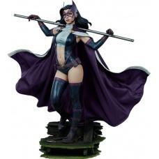 DC Comics: Huntress Premium 1:4 Scale Statue | Sideshow Collectibles