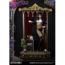 DC Comics: Justice League Dark - Deluxe Zatanna 1:3 Scale Statue - Prime 1 Studio (EU)