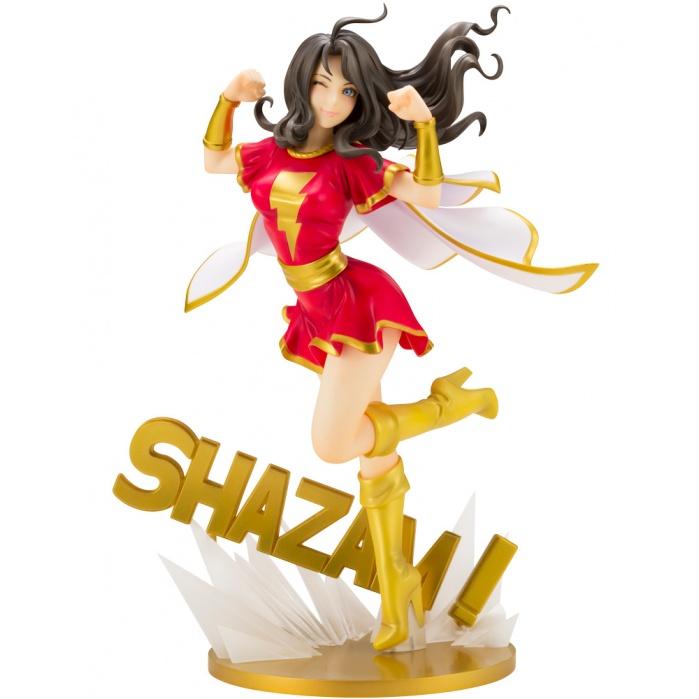 DC Comics: Shazam Family - Bishoujo Mary 1:7 Scale PVC Statue Kotobukiya Product