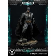 DC Comics Statue Batman Advanced Suit by Josh Nizzi | Prime 1 Studio