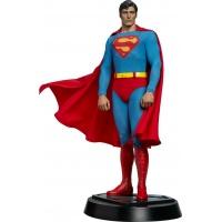 DC Comics: Superman 1978 Movie - Premium 1:4 Scale Statue Sideshow Collectibles Product