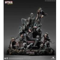 DC Comics: The Batman Who Laughs 1:4 Scale Statue Queen Studios Product