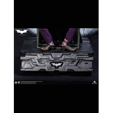 DC Comics: The Dark Knight Special Base 54 x 54 cm | Queen Studios