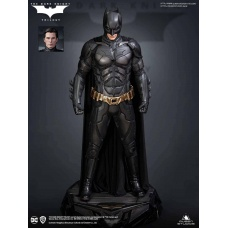 DC Comics: The Dark Knight Statue 1/3 Batman Deluxe Edition 68 cm | Queen Studios