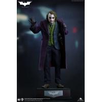 DC Comics: The Dark Knight - The Joker Regular Edition 1:4 Scale Statue Queen Studios Product