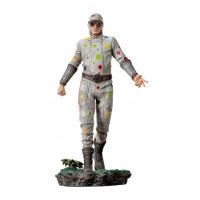 DC Comics: The Suicide Squad - Polka-Dot Man 1:10 Scale Statue Iron Studios Product