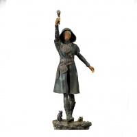 DC Comics: The Suicide Squad - Ratcatcher II 1:10 Scale Statue Iron Studios Product