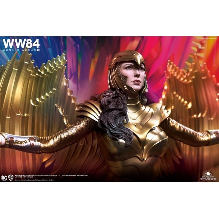 DC Comics: Wonder Woman 1984 - Wonder Woman 1:4 Scale Statue Queen Studios Product