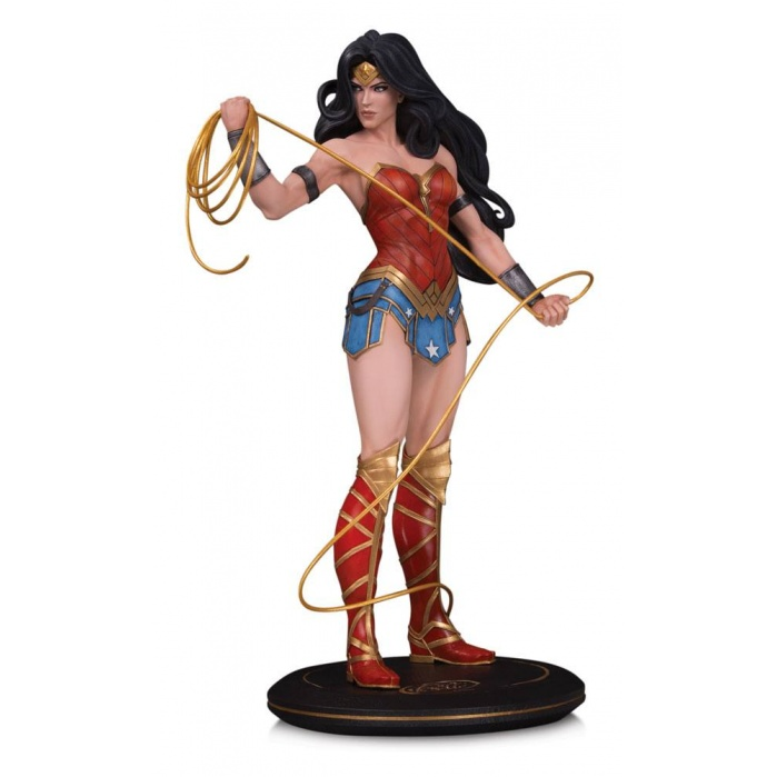 DC Cover Girls Statue Wonder Woman by Joëlle Jones DC Collectibles Product