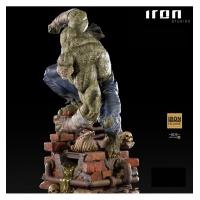 DC Killer Croc Deluxe Art Scale 1/10 Statue Exclusive Edtion CCXP - Iron Studios (EU) Iron Studios Product