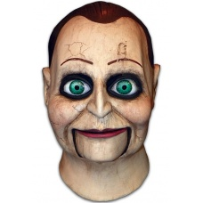 Dead Silence: Billy Puppet Mask   Trick or Treat Studios