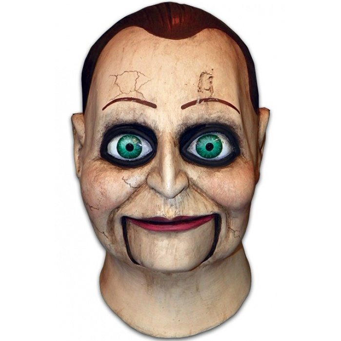 Dead Silence: Billy Puppet Mask Trick or Treat Studios Product