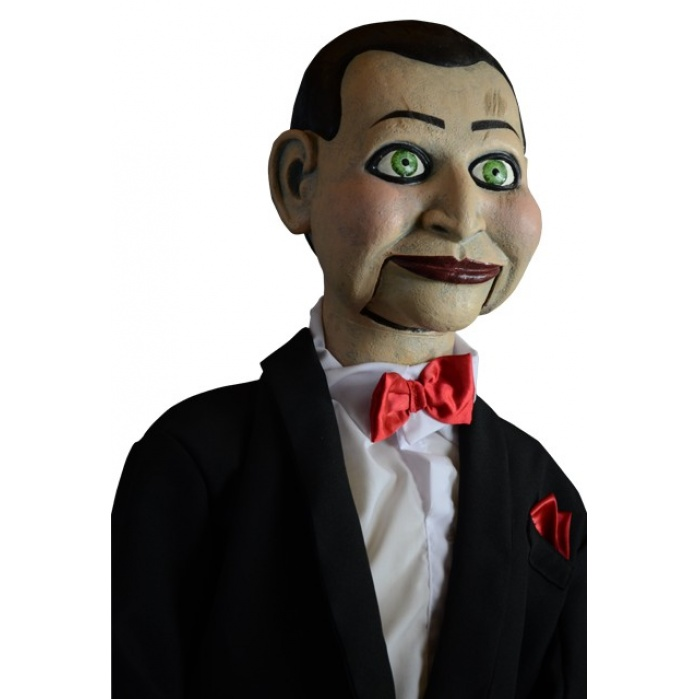 Dead Silence: Billy Puppet Prop Replica Trick or Treat Studios Product