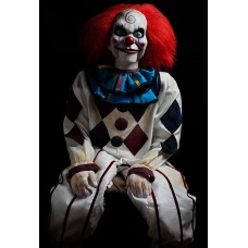 Dead Silence: Mary Shaw Clown Puppet Prop Replica | Trick or Treat Studios