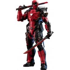 Marvel: Armorized Deadpool 1:6 Scale Figure - Hot Toys (EU)