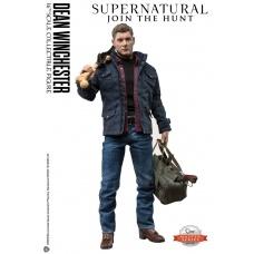 Dean Winchester Supernatural 1/6 Figure   Quantum Mechanix