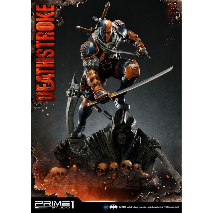 Deathstroke DC Comics Statue 1/3 Prime 1 Studio Product