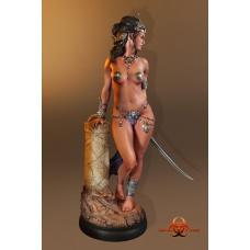 Dejah Thoris: Princess of Mars 1:5 Scale Statue - Quarantine Studio (EU)