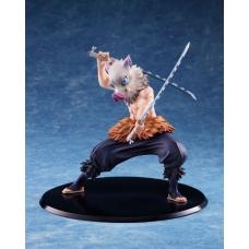 Demon Slayer Kimetsu no Yaiba: Inosuke Hashibira 1:8 Scale PVC Statue Goodsmile Company Product Image