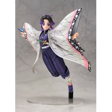 Demon Slayer Kimetsu no Yaiba: Shinobu Kocho 1:7 Scale PVC Statue | Goodsmile Company