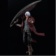 Devil May Cry 5: Deluxe Dante 1:12 Scale Action Figure - Sentinel D4 Toys (EU)
