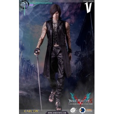 Devil May Cry: V 1:6 Scale Figure - Sideshow Collectibles (EU)