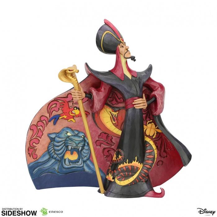 Disney: Aladdin - Jafar Figurine Sideshow Collectibles Product