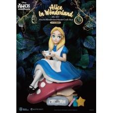 Disney: Alice in Wonderland - Master Craft Alice Statue | Beast Kingdom