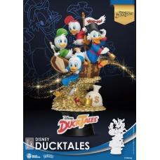 Disney: Duck Tales Family PVC Diorama | Beast Kingdom