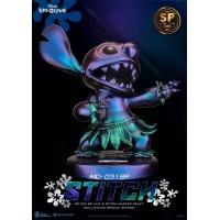 Disney Master Craft Statue Hula Stitch Special Edition Beast Kingdom Product