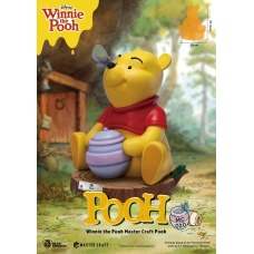 Disney: Master Craft Winnie the Pooh Statue | Beast Kingdom