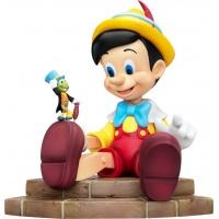 Disney: Pinocchio - Master Craft Pinocchio Statue - Beast Kingdom (NL) Beast Kingdom Product