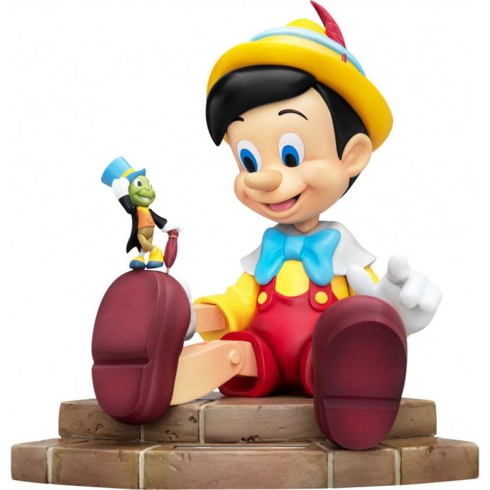 Disney: Pinocchio - Master Craft Pinocchio Statue Beast Kingdom Product