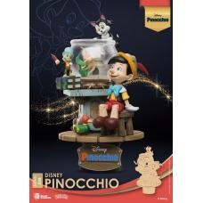 Disney: Pinocchio PVC Diorama | Beast Kingdom