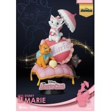 Disney: The Aristocats - Marie PVC Diorama | Beast Kingdom