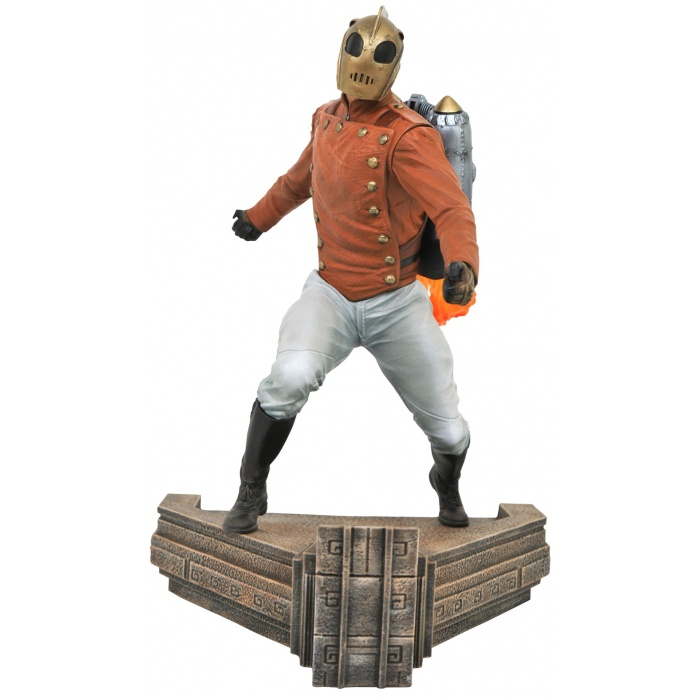 Disney: The Rocketeer Premier Statue Diamond Select Toys Product