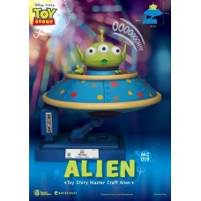 Disney: Toy Story - Master Craft Alien Statue | Beast Kingdom