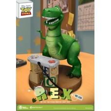 Disney: Toy Story - Master Craft Rex Statue | Beast Kingdom