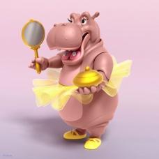Disney: Ultimates Wave 2 - Fantasia - Hyacinth Hippo 7 inch Action Figure - Super7 (EU)