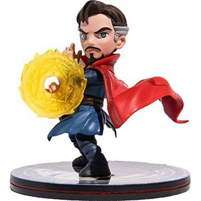 Doctor Strange Q-Figure Quantum Mechanix Product