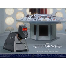 Doctor Who: K-9 Mark II 1:6 Scale Figure - Big Chief Studios (EU)