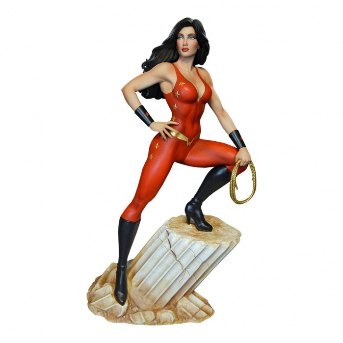 Donna Troy Maquette Tweeterhead Product