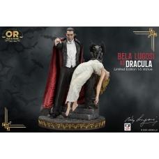 Dracula: Bela Lugosi as Dracula 1:6 Scale Statue | Infinity Studio