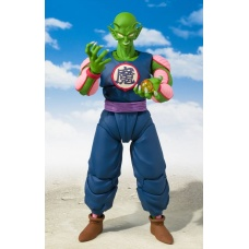 Dragon Ball S.H. Figuarts Action Figure Demon King Piccolo (Daimao) Tamashii Web Exclusive | Tamashii Nations
