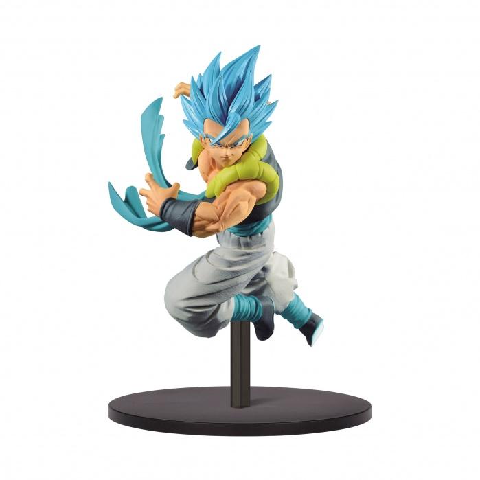 Dragon Ball Super: Series 5 - Super Saiyan God Super Saiyan Gogeta Banpresto Product